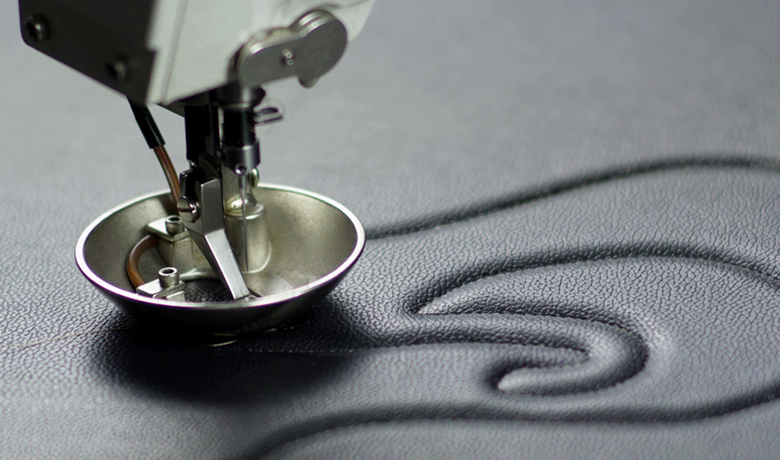 sewing and automation